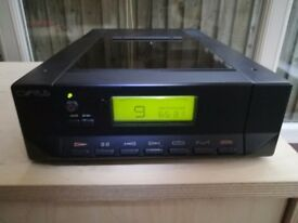 Cyrus dad7 cd player ex