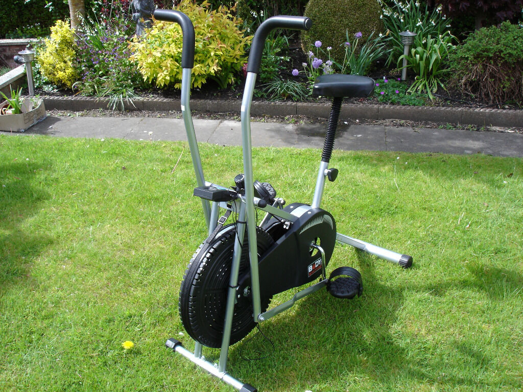 Dual Action Air Cycle In Melbourne Derbyshire Gumtree