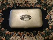 Vintage Aluminum Tackle Box