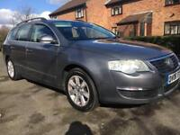 Volkswagen Passat 1.9 Tdi SE Estate 2006 06 FSH 2 FORMER KEEPERS LOVELY & CLEAN MUST BE SEEN