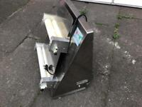 Commercial dough roller machine commercial catering equipment restaurant takeaway pizza shop bakery