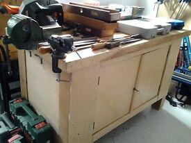 Complete DIY workshop