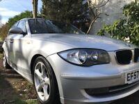 BMW 1.6 hatchback 5 dr