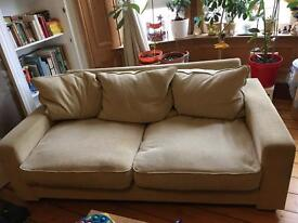 Sofa/couch 2 seater
