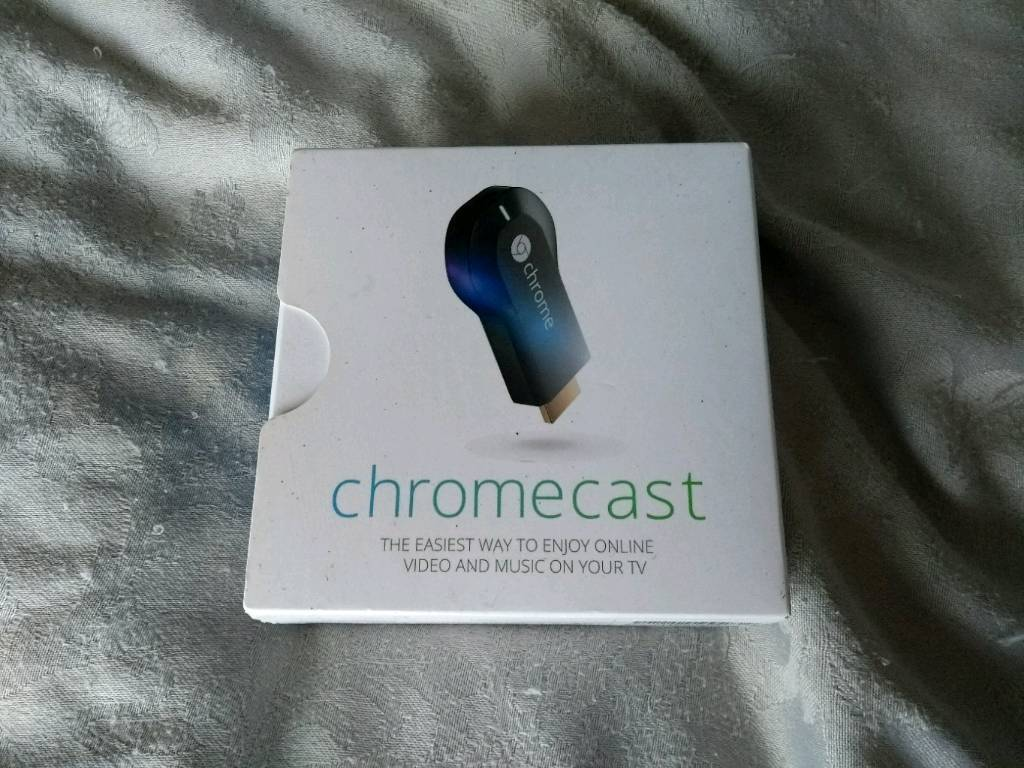 Google chromecast 1st generation