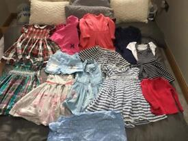 Girls clothes aged 18-24 Months