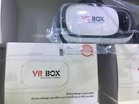 Virtual Reality Glasses - brand new