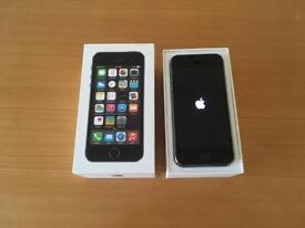 iPhone 5s Sim Free 16gb