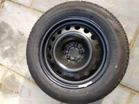 Mitchilin 215/60 R16 99H MXM Pilot HX Tyre