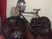 Starfox bike for sale. 150£ 👍