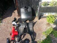 piaggio vespa GT125 parts spares