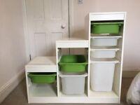 IKEA Trofast Toy storage system