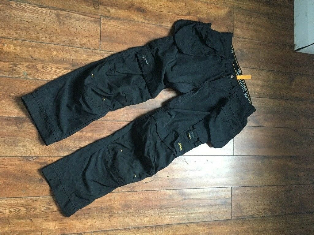 4a8b6e12 ... Brand new SNICKERS Work trousers in Cookstown County Tyrone