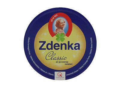 Zdenka Classic Schmelzkäse-Sir 140 g (8x 17,g)