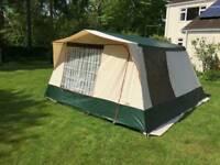 Cabanon emilie 6 berth tent
