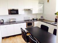 Clapton /Stoke Newington All- Inclusive Large double Room