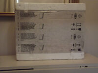 Electronic Panel Heater , Brand New!
