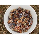 1000 Carat Lots of Unsearched Natural Fire Agate Rough + a FREE faceted Gemstone