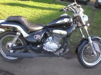 2001 125cc gilera coguar £600 o.n.o