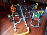Thomas & Friends Take N Play - Multiple Sets and Trains