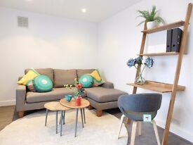 Beautiful new 2 bed apartment Zone 2