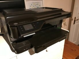 HP Officejet 7612 A3 e-All-in-One Printer
