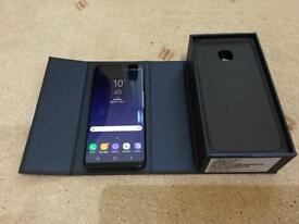 Samsung Galaxy S8 - 64Gb - Unlocked