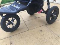 OutnAbout Nipper Buggy