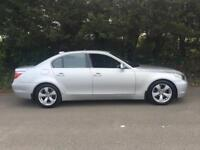 2005 BMW 525I SE EURO4 2.5 PETROL 218 BHP 6 SPEED BOX FULL SERVICE HISTORY BEAUTIFUL CAR