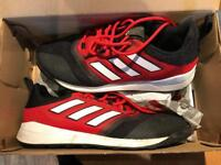 ADIDAS ACE TANGO 17.2 TRAINERS - size 7