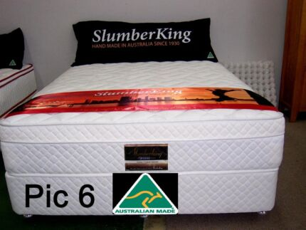 SUPER COMFY!! THICK PILLOW TOP MATTRESS, SOFT OR SUPPORT FROM$559 West Perth Perth City Preview