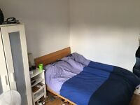 Really light and airy furnished room in lovely Crouch End £585pcm