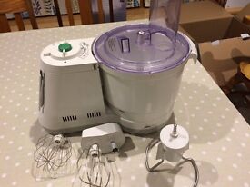 Braun food processor great condition £20 ONO