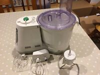 Braun food processor great condition £20 ONO