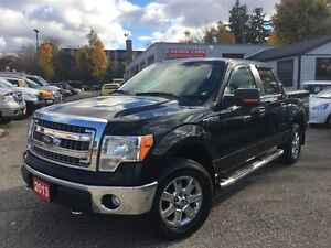2013 Ford F-150 XLT | V8 | Rearview Camera | Bluetooth