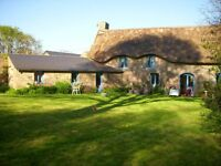 Peacefull & Charming 180 m2 Cottage in southern brittany FRANCE