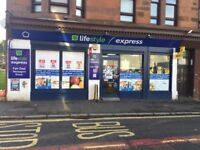 Newsagent Grocer Convenience Store For Sale