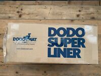 Dodo Mat super liner - automotive thermo-acoustic insulation