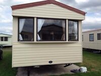 ABI Colorado (2007) 3 bedrooms (36 x 10 ft) - North Wales Coast
