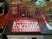 Dog carrier/ dog cage or cat. Rabbit ect