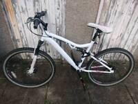 Bike forsell