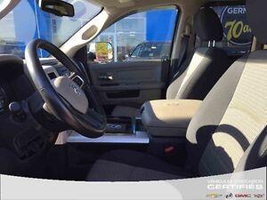 2011 Ram 1500 4WD QUAD CAB BIG HORN Québec City Québec image 18