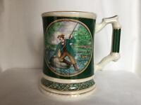 James Sadler Fishing Tankard