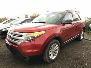 2014 Ford Explorer XLT w/Leather< Navigation & Blind Spot Monito