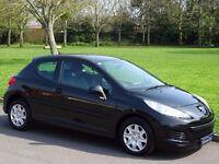 2009 (59) Peugeot 207 1.4 S 3dr (a/c) - 1 OWNER - FULL PEUGEOT MAIN DEALER SERVICE HISTORY