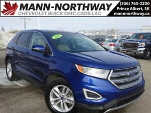 2015 Ford Edge SEL | Leather, AWD, Park Assist.