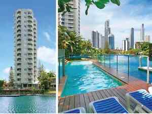 Fully furnished waterfront apartment Surfers Paradise Gold Coast City Preview