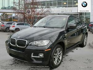 2014 BMW X6 AWD 4dr xDrive35i