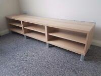 Ikea Besta Media Stand