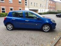 Renault Clio 1.2 Expression - Low Genuine 39k Mileage -5 Door- Cheap Insurance-Aux-Cruise Control!